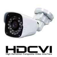 Κάμερες ασφαλείας HDCVI