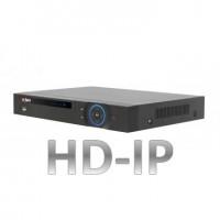 Καταγραφικά καμερών ασφαλείας IP