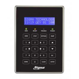 πληκτρολογια sigma